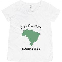 Brazilian Baby