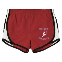 PDC woman's shorts