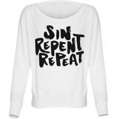 Sin Repent & Repeat This Mardi Gras