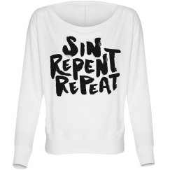 Sin Repent & Repeat This Mardi Gras