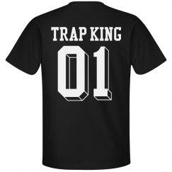 Matching Trap Queen King Guy