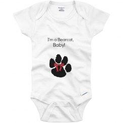 Bearcat, Baby!