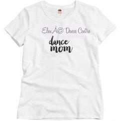 EDC Dance Mom Tee