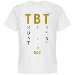 (TBT) EASTER shirt