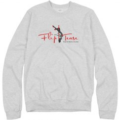 Flip Tease Sweatshirt