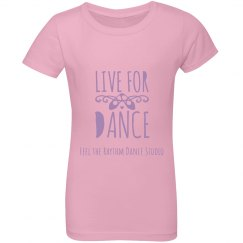 Youth Live for Dance Tee