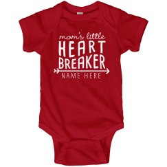 Custom Mom's Heartbreaker Bodysuit