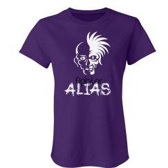 F/A Purple T-Shirt