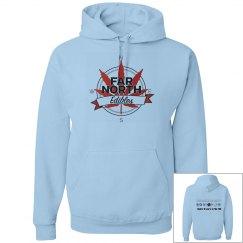 FNE classic hoodie