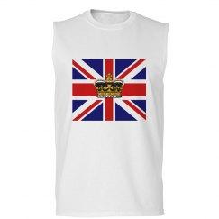 We love Britain
