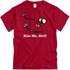 Kiss Me, Girl!