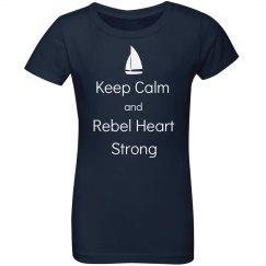 Keep Calm, Rebel Heart2