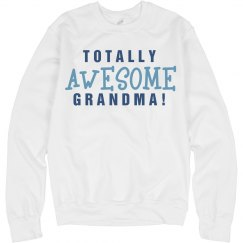 Grandma's the BEST