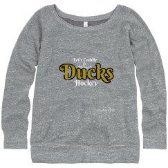 Cuddle Ducks Hockey