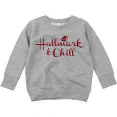Hallmark Movies Christmas Sweater