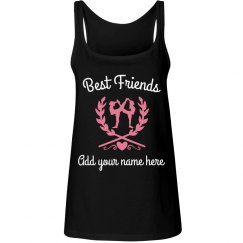 Cheer Best Friends
