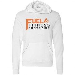 Fuel Fleece Hoodie