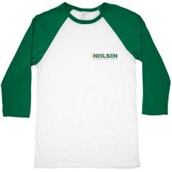 Nielsen 3/4 sleeve