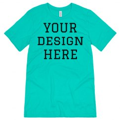 Customize A Shirt Just For You