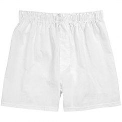 SCI Cotton Boxer Shorts