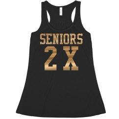 Gold Seniors 2021