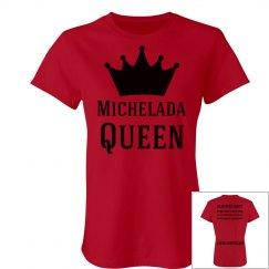 Michelada Queen