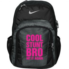Cool Stunt Bag