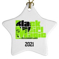 Xmas Ornament 2020 - 005