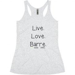 Live.Love.Barre.