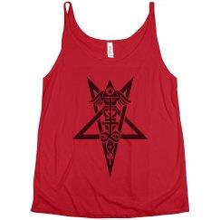 Satanic Signs Women's