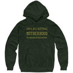 All Natural Motherhood