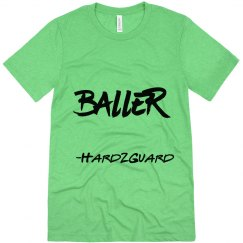 Hard2Guard T- Shirt