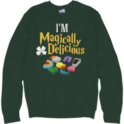 Magically Delicious Charm