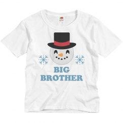 Xmas Brother Emoji PJs