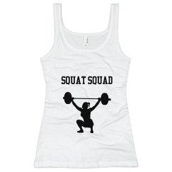 Squat Squad