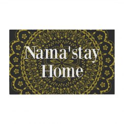 Nama'stay Home This Time