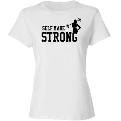 Self Made Strong