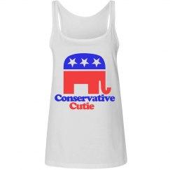 Conservative Cutie