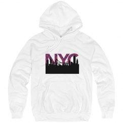 Donut hoodie