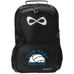 Custom Volleyball Team Backpack