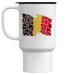 A mug for Belgium