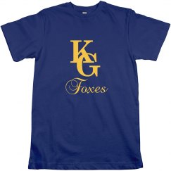 KGHS Foxes