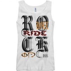 Rock Roll Ride