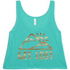 Get Out and Get Lost