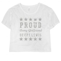 Army Girlfriend Stars