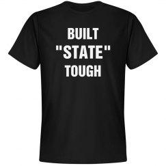Any state USA tough