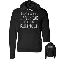Dance Dad Hoodie
