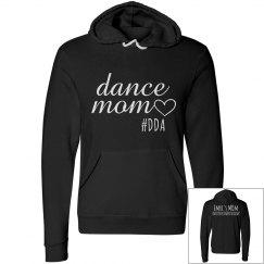 Dance Mom Hoodie