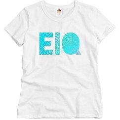 EIQ women's shirt