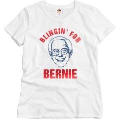 Bernie Bling 2016